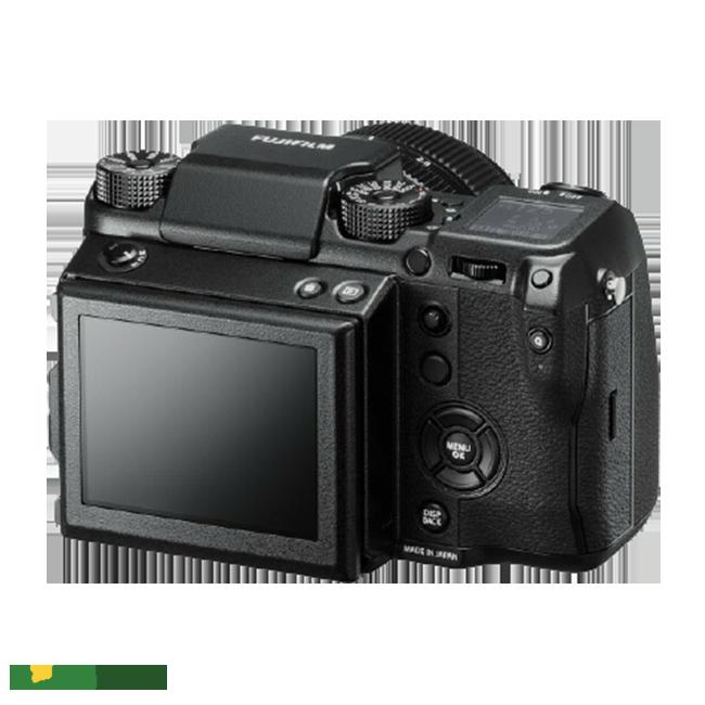 Máy ảnh Medium Format Fujifilm GFX50S thể hiện đẳng cấp người dùng