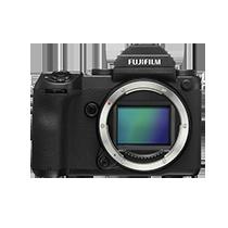 Máy ảnh Medium Format Fujifilm GFX50S hình ảnh sắc nét - chân thật