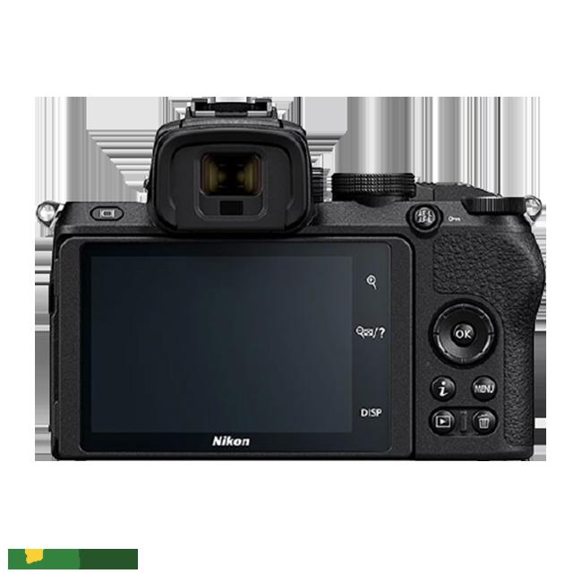 Máy ảnh Nikon Z50 chính hãng được ưa chuộng