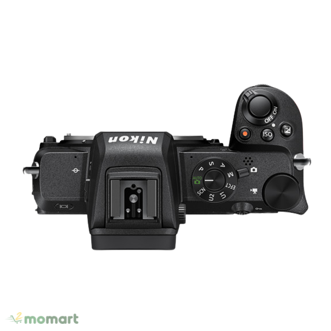 Máy ảnh Nikon Z50 hình ảnh sắc nét