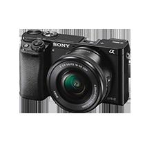 Máy ảnh Sony A6000 hiệu suất cao