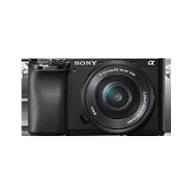 Máy ảnh Sony A6100 chính hãng