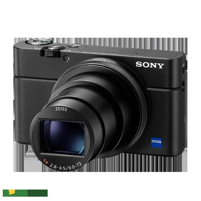 Máy ảnh Sony RX100 VII chính hãng