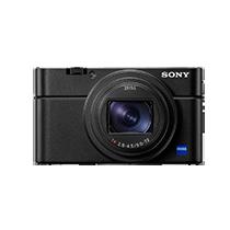 Máy ảnh Sony RX100 VII đến từ thương hiệu uy tín