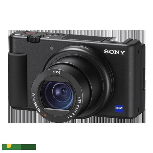 Máy ảnh Sony ZV-1 cao cấp chính hãng