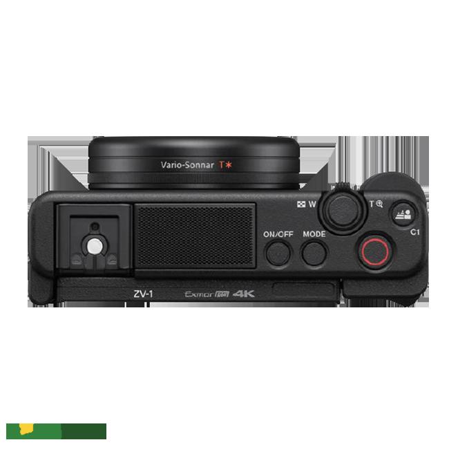 Máy ảnh Sony ZV-1 thương hiệu lớn uy tín