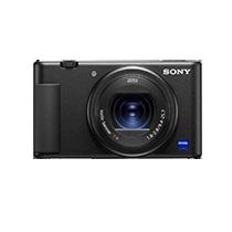 Máy ảnh Sony ZV-1 được ưa chuộng nhất