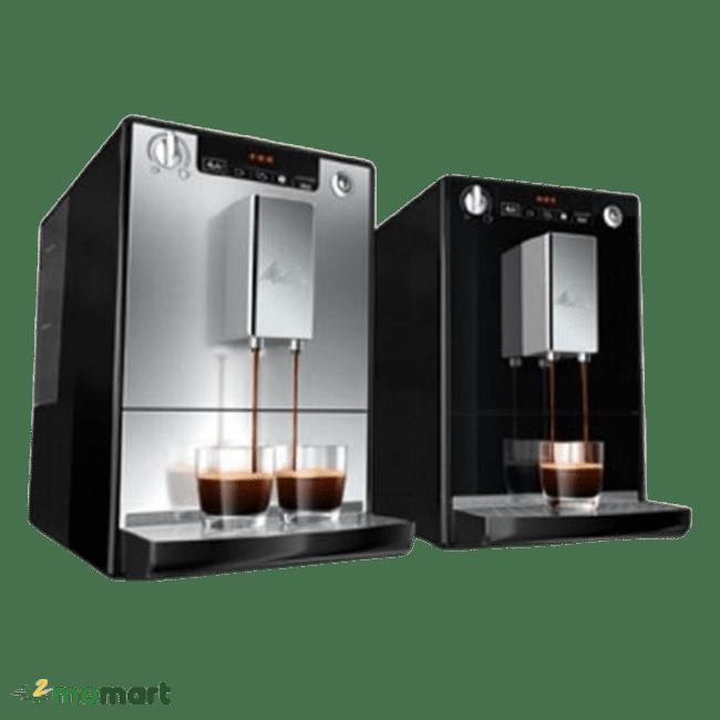 Melitta Caffeo Passione hai màu
