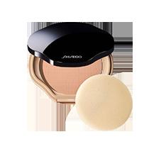 Phấn phủ Shiseido thành phần dịu nhẹ, che phủ hiệu quả