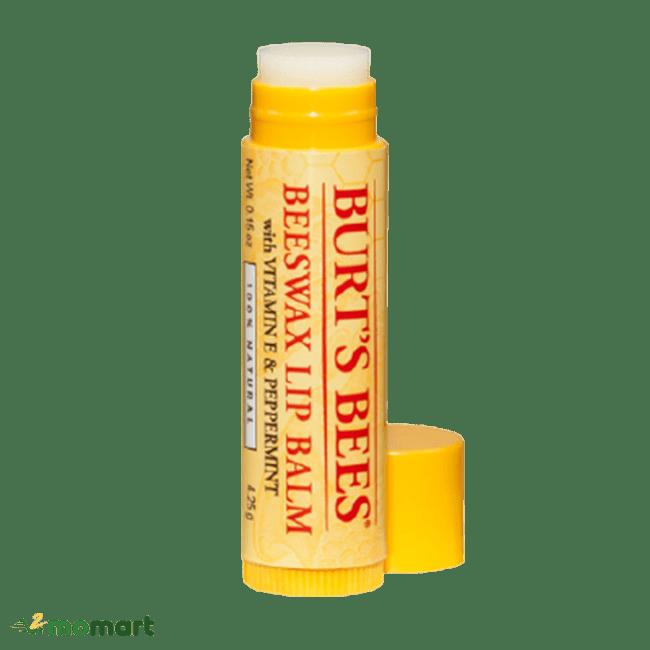 Son dưỡng Burt's Bees loại không màu
