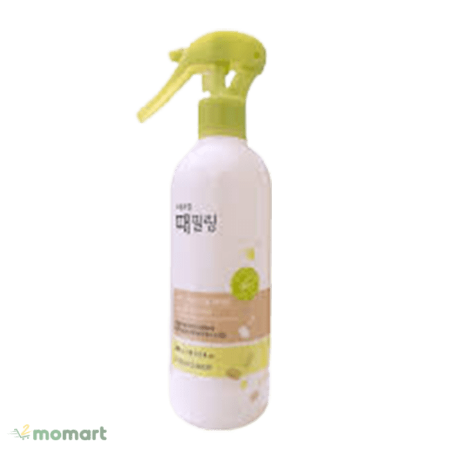 Thiết kế của The Face Shop Smooth Body Peel