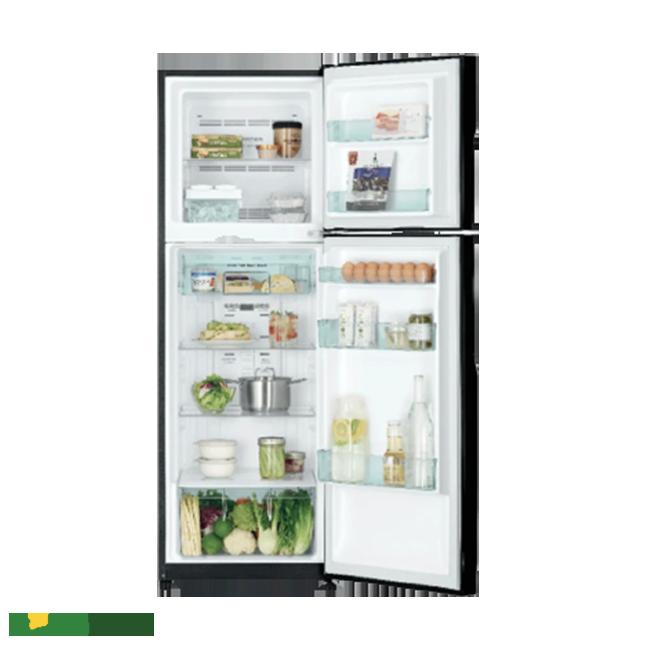 Tủ lạnh Hitachi Inverter 230L R-H230PGV7(BBK) tính năng hiện đại