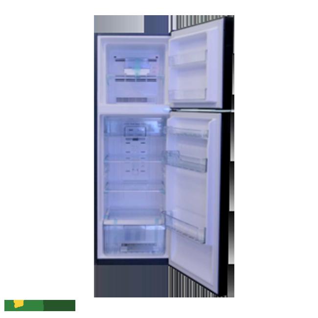 Tủ lạnh Hitachi Inverter 230L R-H230PGV7(BBK) công nghệ tiên tiến