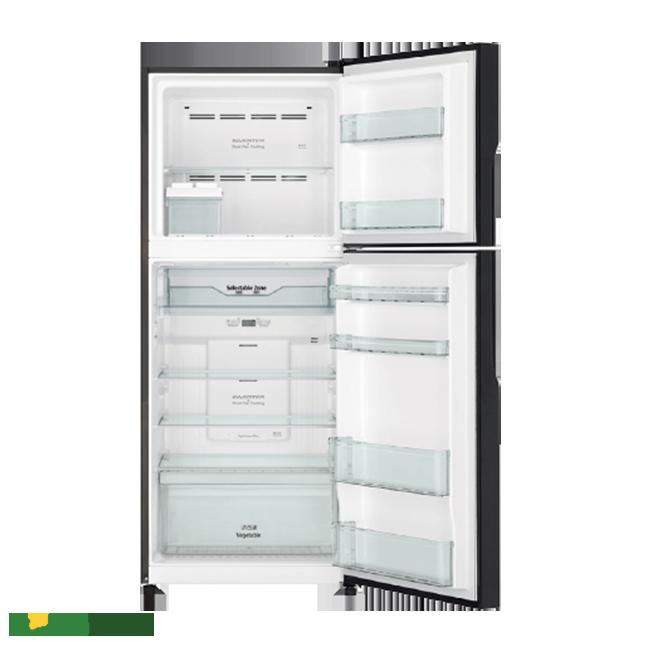 Tủ lạnh Hitachi Inverter 366 Lít R-FVX480PGV9 công nghệ tiên tiến