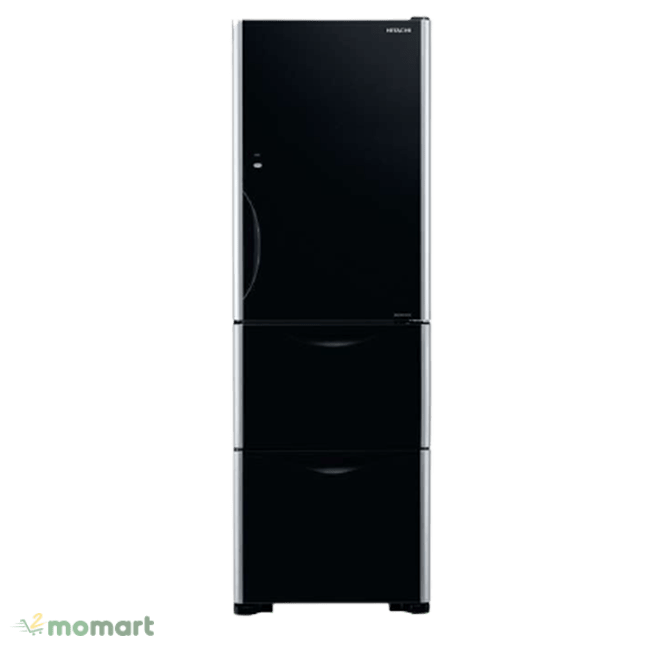 Thiết kế của Hitachi R-SG38PGV9X(GBW) inverter 375 lít