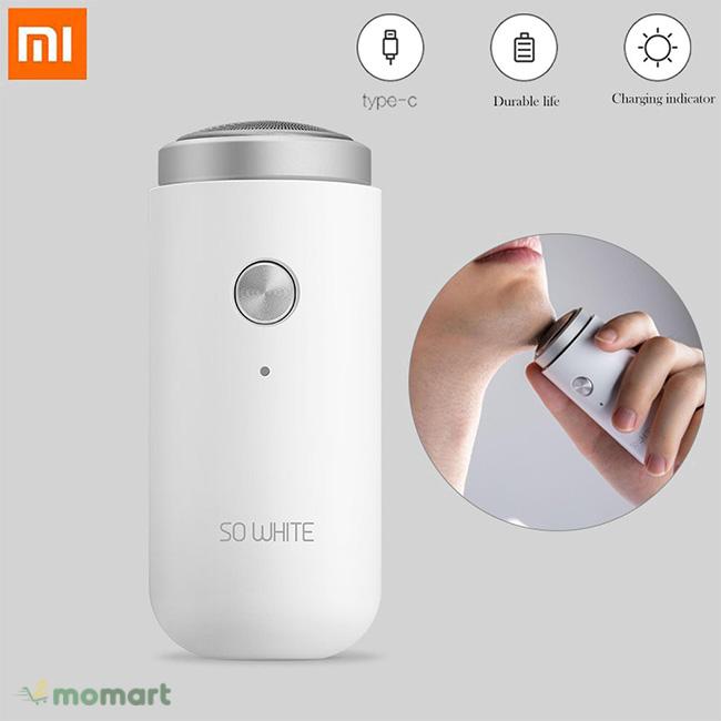 Xiaomi PINJING ED1 mini so white nhỏ gọn