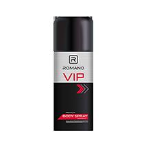 Xịt khử mùi Romano VIP