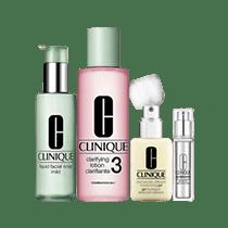 Bộ dưỡng da 3 bước Clinique