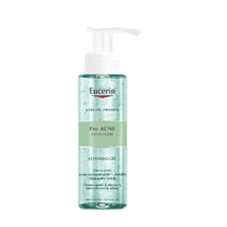 Eucerin Pro Acne Solution Cleansing Gel giá tốt