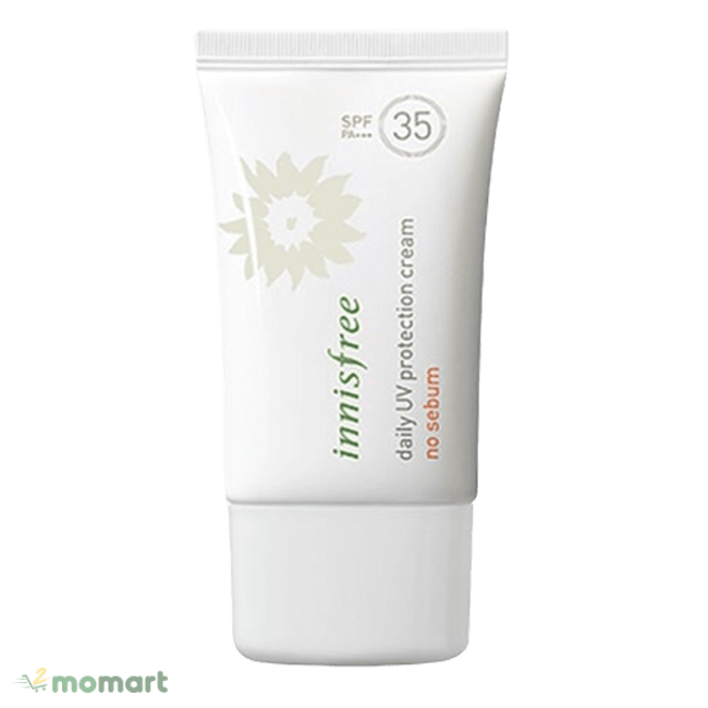 Kem chống nắng Innisfree phù hợp với nhiều loại da