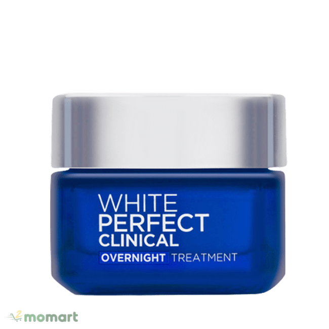 Kem Loreal White Perfect Clinical