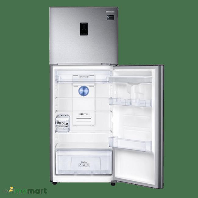 Tủ Lạnh Samsung RT38K5982SL