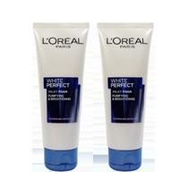 Sữa rửa mặt L'Oréal Paris White Perfect Milky Foam