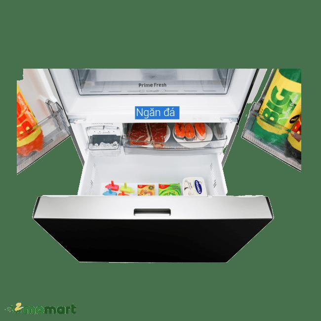 Tủ lạnh Panasonic NR-CY558GKV2