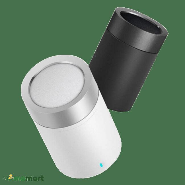Bluetooth Xiaomi Mi Pocket Speaker 2 hai phiên bản