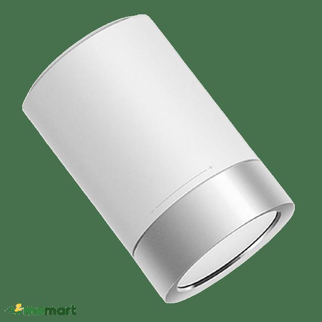 Bluetooth Xiaomi Mi Pocket Speaker 2 phiên bản trắng