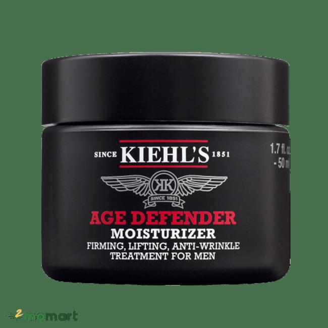 Kiehl's Age Defender Moisturizer