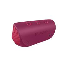 Loa Bluetooth Logitech X300 tiện dụng