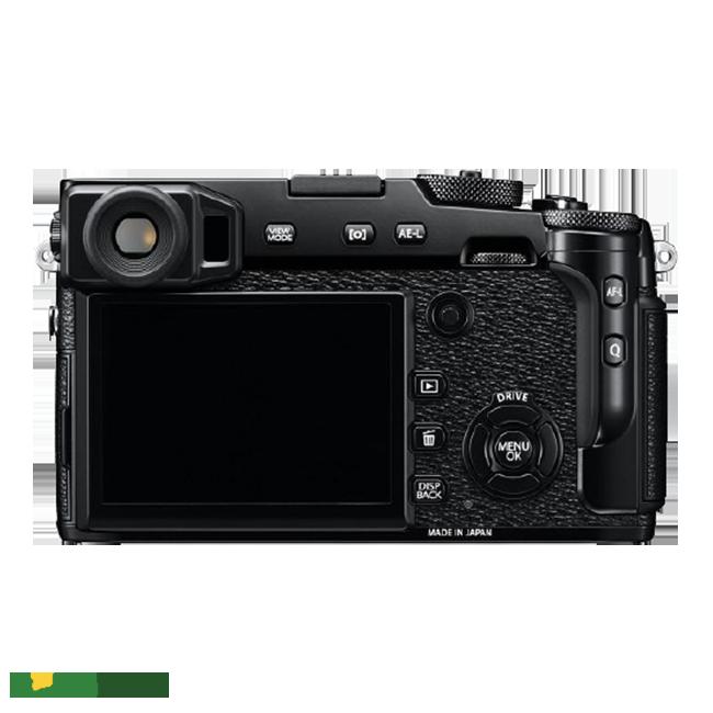 Máy ảnh Fujifilm X-Pro2 hiệu suất cao