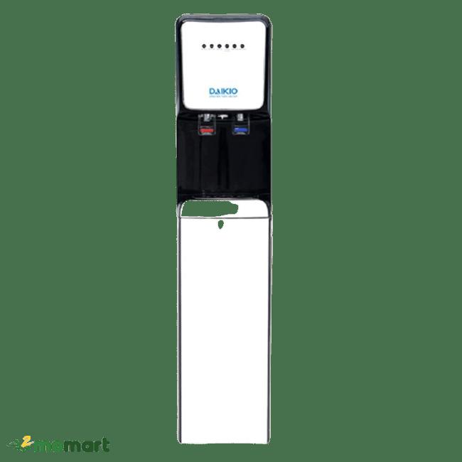Máy lọc nước RO nóng lạnh DKW-00009C chụp trực diện