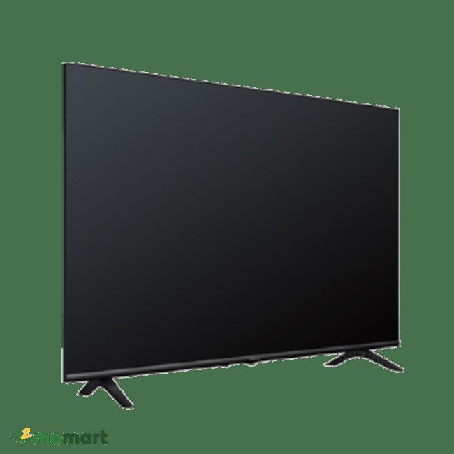 Tivi LED Panasonic TH-32GS655V 32 inch chụp nghiêng