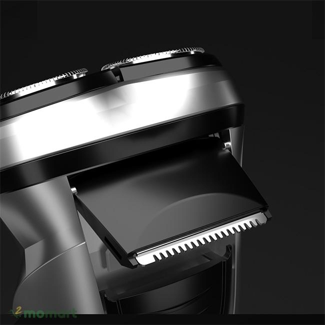 Xiaomi Enchen BlackStone khu đựng râu