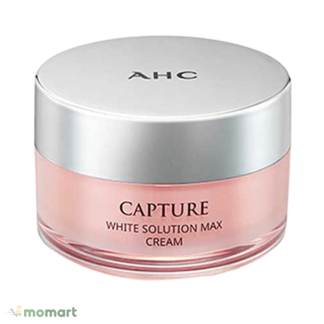 AHC Capture White Solution Max Cream