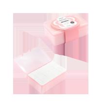 Bông tẩy trang Miniso chất liệu cotton