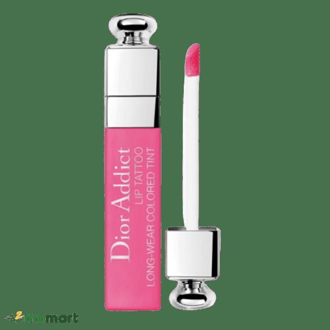Son Dior Addict Lip Tattoo chất lượng từ nhà sản xuất