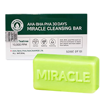 Miracle AHA BHA PHA 30 days bar