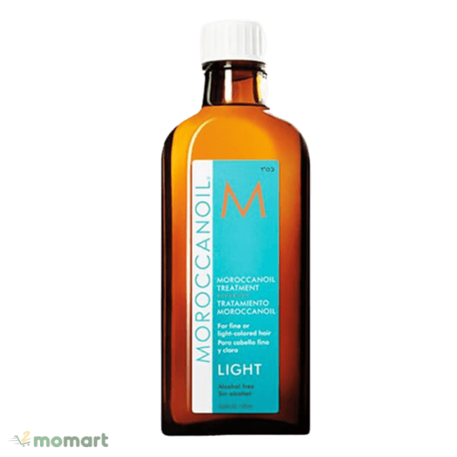 Sản phẩm Moroccanoil oil light