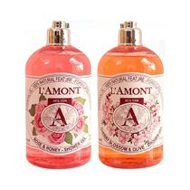 Sữa tắm L'amont En Provence cho da mịn màng