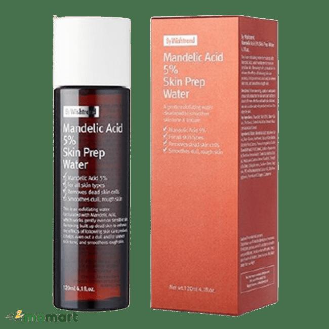 Mandelic Acid By Wishtrend full