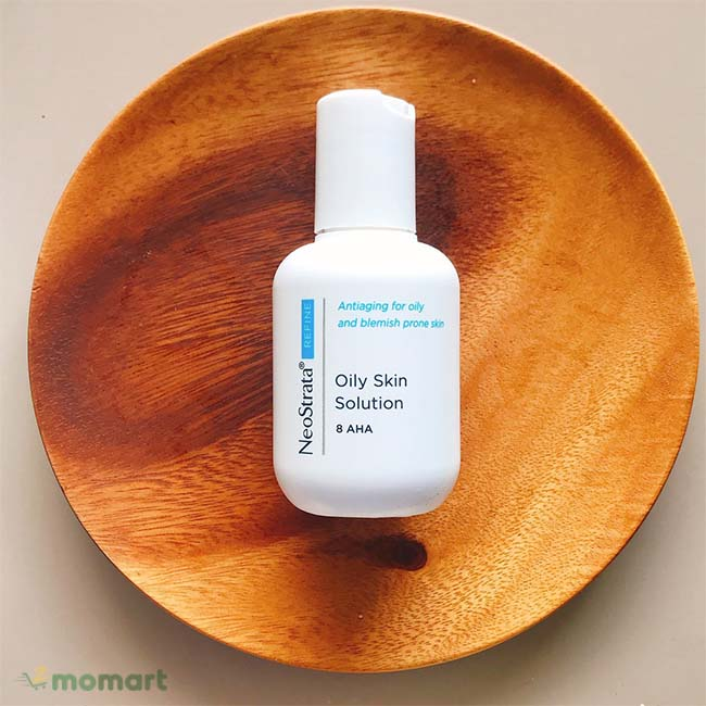Neostrata Oily Skin Solution 8 AHA dung tích 100ml
