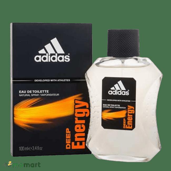 Sản phẩm Adidas Deep Energy
