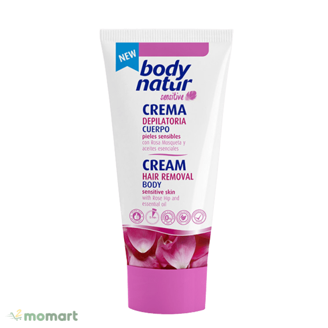 Body Natur Sensitive
