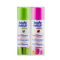 Body Natur Sensitive