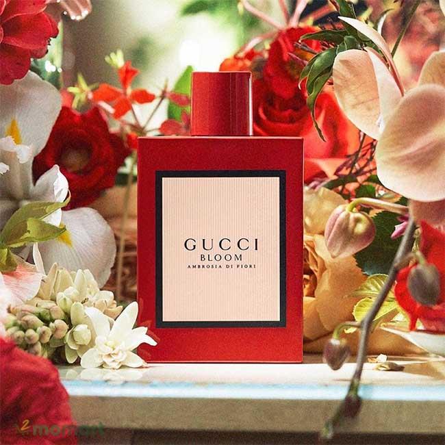 Nước hoa Gucci Bloom