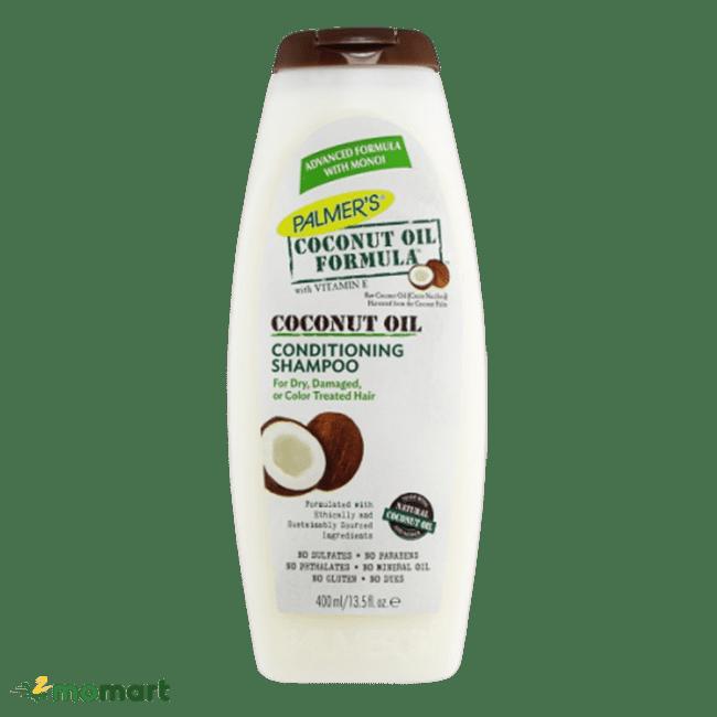 Dầu gội Palmer's conditioning shampoo
