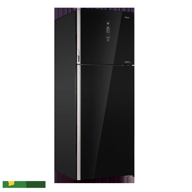 Tủ lạnh Aqua Inverter 312 lít AQR-T359MA (GB) công nghệ hiện đại